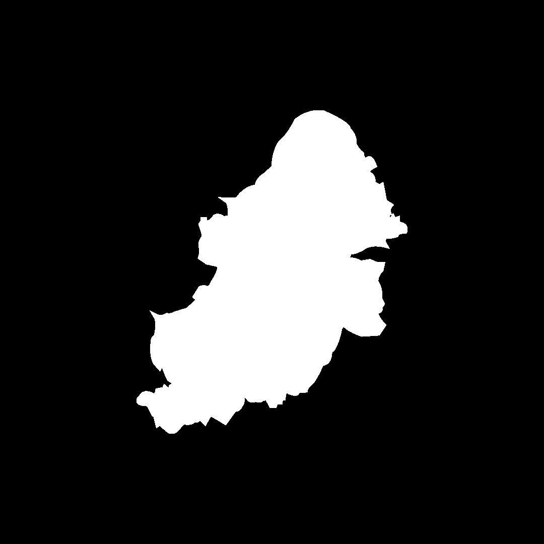 boundary area of birmingham